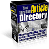 Thumbnail Article Site Directory