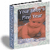 Thumbnail Your Baby´s First Year