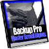 Thumbnail Backup Pro - Back-up Any Amount Of Folders And Files