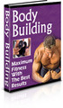 Thumbnail Body Building - Maximum Fitness With The Best Results