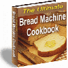 Thumbnail The Ultimate Bread Machine Cookbook