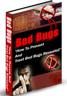Thumbnail Bed Bugs Uncovered - How to Prevent and Treat Bed Bugs Revealed