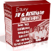 Thumbnail Easy JV & Affiliate Manager - Setup, Track And Automate Virtually Any Aspects Of Your Joint Venture Marketing Campaings