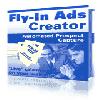 Thumbnail Flyin Ads Creator