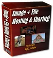 Thumbnail Image, File Hosting And Sharing Script