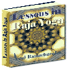 Thumbnail Lessons in Raja Yoga - Lessons Designed To Enlighten Regarding The Nature Of The Real Self