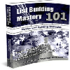 Thumbnail List Building Mastery | Build & Grow Your Mailing List For Maximum Profits!