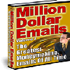 Thumbnail Million Dollar Emails -  How to  Create Most Successful Email Campaigns