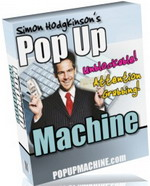 Thumbnail PopUp Machine - The Attention Grabbing Pop Up Machine