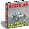 Thumbnail The RC Car Guide - Buying and Maintaining Your Remote Control Car
