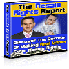 Thumbnail Resale Rights Report