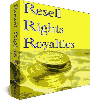 Thumbnail Resell Rights Royalties - Discover The Profits of Resell Rights!