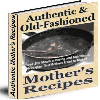 Thumbnail Authentic & Old-Fashioned Mother´s Recipes
