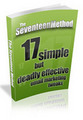 Thumbnail The Seventeen Method - Effective Email Marketing Tweaks