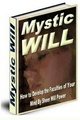 Thumbnail Mystic Will - Learn How To Develop The Faculties of Your Mind By Sheer Will Power