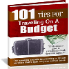 Thumbnail 101 Tips For Traveling On A Budget