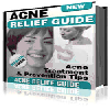 Thumbnail Acne Relief Guide - Acne Treatment & Prevention Tips