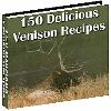Thumbnail 150 Delicious Venison Recipes