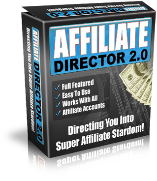 Pay for Affiliate Director 2.0  - Direct You Into Super Affiliate St