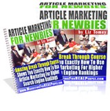 Pay for Article Marketing For Newbies