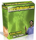 Pay for Contact My Members Script