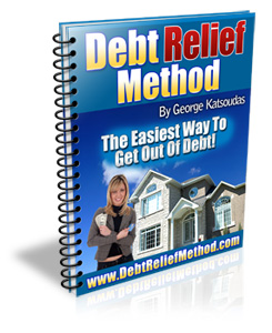 Pay for Debt Relief Method