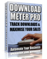 Pay for Download Meter - The Amazing, Install and Forget Script That Can Double Your Profits - In Seconds!