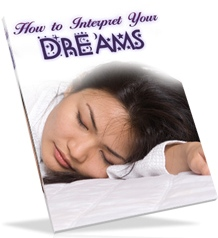 Pay for How To Interpret Your Dreams