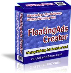 Pay for FloatingAds Creator