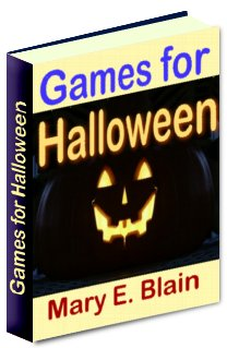 Pay for Games for Hallow-e´en - Dozens Of Games To Make Your Halloween A Blast