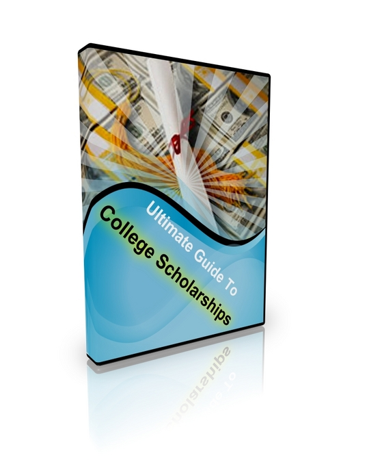 Pay for Ultimate Guide To College Scholarships