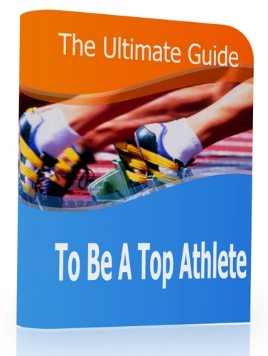 Pay for The Ultimate Guide To Be A Top Athlete