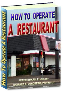 Pay for How To Operate A Restaurant