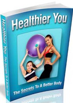 Pay for Healthier You - The Secrets To A Better Body
