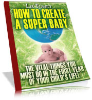 Pay for How To Create A Super Baby