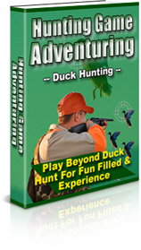 Pay for Hunting Game Adventuring - Play Beyond Duck Hunt