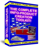 Pay for Info Product Creation Toolkit