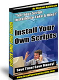 Pay for Learn How To Install Your Own Scripts