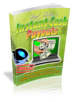 Pay for Instant Cash Payouts - Pump Out Little Original eBooks That Sell Like Crazy