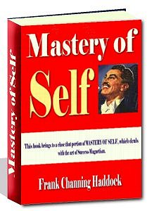 Pay for Mastery of Self For Wealth Power Success - The Art Of Success Magnetism