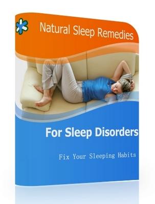 sleep disorders in adults pdf