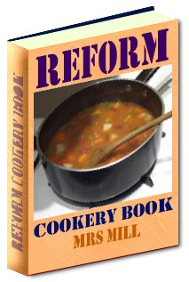 Pay for Reform Cookery Book - Cookery For The Twentieth Century Over 300 Recipes