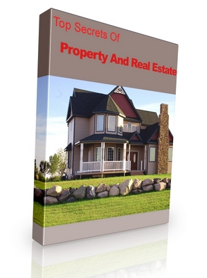 Top Secrets Of Property And Real Estate - Download Business