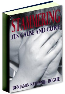Pay for Stammering - Its Cause And Its Cure