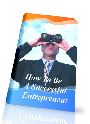 Pay for How To Be A Successful Entrepreneur