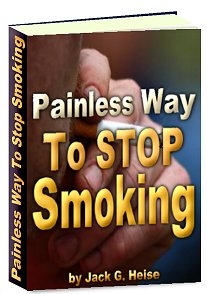 Pay for Painless Way To Stop Smoking