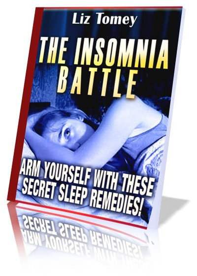 Pay for The Insomnia Battle