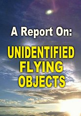 Pay for The Report on Unidentified Flying Objects