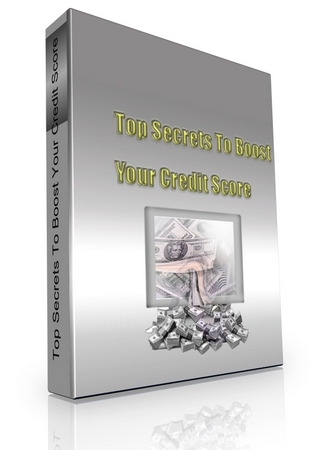 Pay for Top Secrets To Boost Your Credit Score