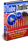 Pay for TubeTraffic - Discover The Little Known Secrets Of Generating Free Website Traffic From YouTube!